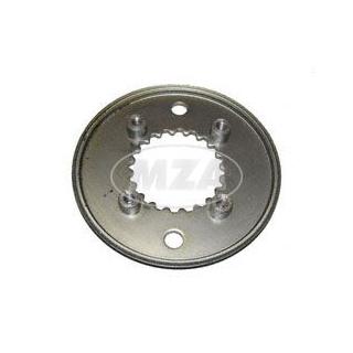 Kupplungsplatte - für Motor M500-M700