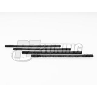 1x Hochfester Stehbolzen M8 f. MTX 130 Zylinder (1 Stück)