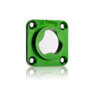 CNC Highend-Dichtkappe mit O-Ring Abdichtung