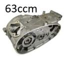 PZ 63ccm Komplettmotorenumbau
