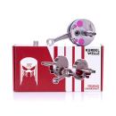 PZ-Tuning Schmiede-Kurbelwelle 70-105ccm für Simson Tuning und Rennmotoren S51
