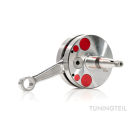 PZ-Tuning Schmiede-Kurbelwelle 48mm HUB110ccm für...