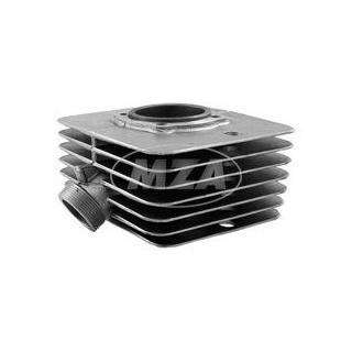 Tuningzylinder solo, Ø=45mm für S50, 63ccm (ROH)