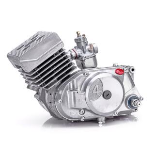 Komplettmotor 85ccm Sport- aus Neuteilen