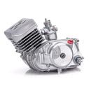Komplettmotor 85ccm Steuerzeiten - aus Neuteilen