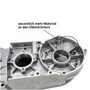 ZT Motorgehäuse M500 - Ø 46,1 mm - ohne Stehbolzenbohrung