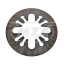 Tellerfeder 1,6 mm zur Kupplung - M500-M700