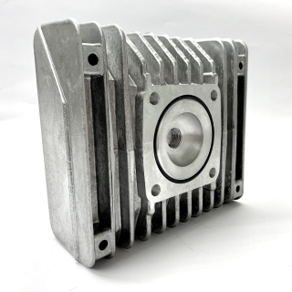 Zylinderkopf f. ZT70N mit O-Ring-Abdichtung