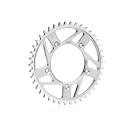 Verstärktes Racing Kettenblatt 5-Fach verschraubt 420  passend für Ronge/SH/JW/Sachsenm./MZA Mitnehmer