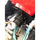 Umbaukit SR50 Tuning Luftfilter