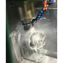 KR51/1 | S50 Motorengehäuse CNC-Bearbeitung...