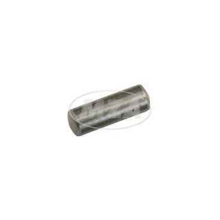Zylinderstift 6x16-St (DIN 7 - M6)