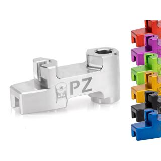 PZ | CNC Bremsknochen