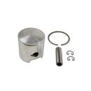 ABVERKAUF: MZA 1-Ringkolben 45,47mm CNC nachgedreht