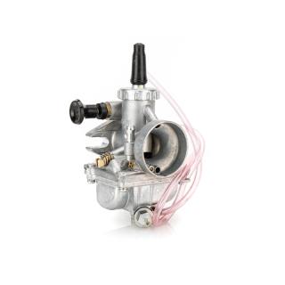 Mikuni VM20 Rennvergaser passend für Simson Flansch angepasst