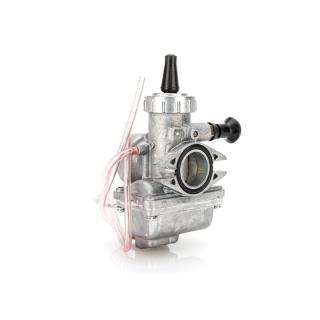 Mikuni VM24 Rennvergaser passend für Simson Flansch angepasst