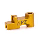 PZ | CNC Bremsknochen | Gold