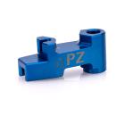 PZ | CNC Bremsknochen | Blau