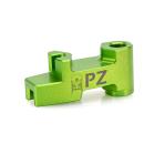 PZ | CNC Bremsknochen | Grün