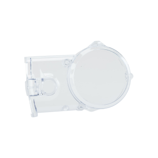 Aquarium Lichtmaschinendeckel f. Simson S51 Motoren transparent