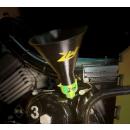 Trichter Mit Öladapter - ein Muss für jede Werkstatt f. Simson S51 Motoren