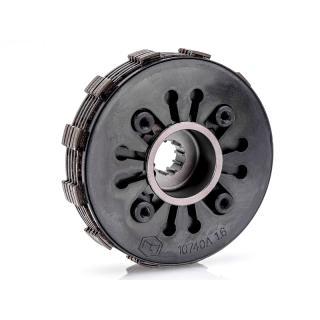 Kupplungspaket 5-Lamellen mit verstärkten Nasen Simson S51 Kupplung