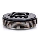Kupplungspaket 6-Lamellen mit verstärkten Nasen Simson S51 Kupplung