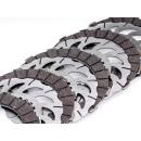 Umbaukit 6 Lamellen Kupplung mit Mitnehmer und...