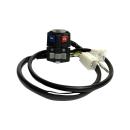Kombischalter Lichtsteuerung perfekt f. Simson Mopeds mit...