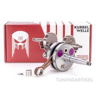 PZ-Tuning Big Bore Kurbelwelle S50 KR51/1 M53 M54