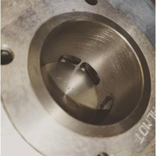Zylinder honen von 50ccm bis 300ccm