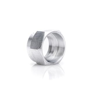 PZ-Kalotte Aluminium